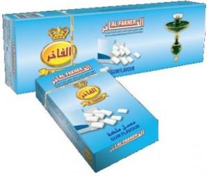 Al Fakher Kaugummi
