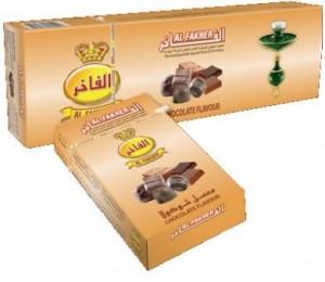Al Fakher Schokolade
