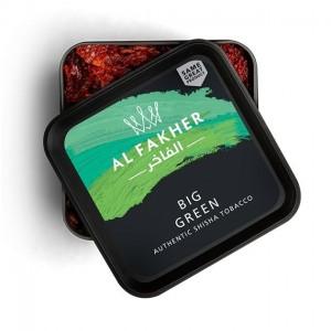 Al Fakher Mint / Big Green 1kg
