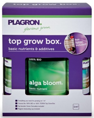 Plagron Top Growbox Bio