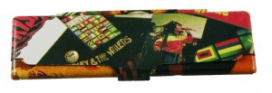Smoking Bob Marley Etui