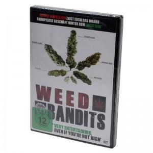 Weed Bandits DVD