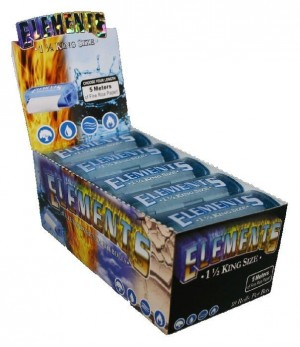 Elements King Size Papers Box