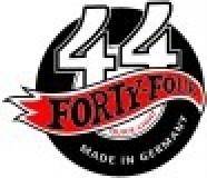 Forty Four Ringkohlen 44mm