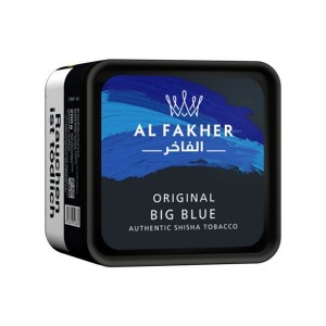 Al Fakher Blueberry / Big Blue 200g