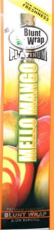 Blunt Wrap Platinum Mello Mango