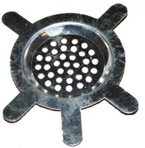 Wasserpfeifen Kohlesieb