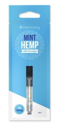 Harmony Mint CBD Cartridge
