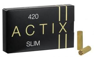 ACTIX SLIM Tips 6mm 64 Stk.