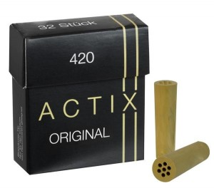 ACTIX ORIGINAL Tips 7mm 32 Stk.