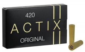 ACTIX ORIGINAL Tips 7mm 64 Stk.