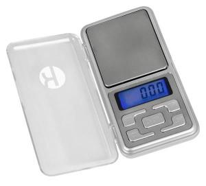 SVR Pocket Scale Digitalwaage 200 x 0,01