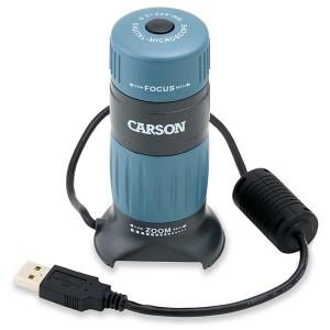 "Carson ""MM-940"" Digitalmikroskop 86-457x"