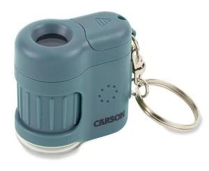 "Carson ""MM-280"" MicroMini Taschenmikroskop 20x"