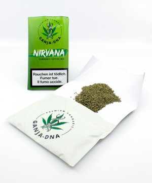 Ganja DNA Nirvana Mix