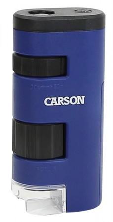 """Carson PocketMicro """"MM-450"""" Taschenmikroskop 20-60x"""