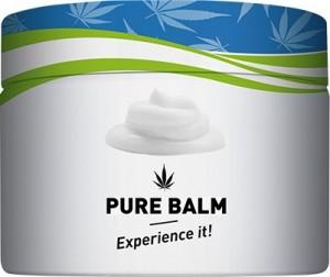 Pure Balm 50ml 750mg CBD