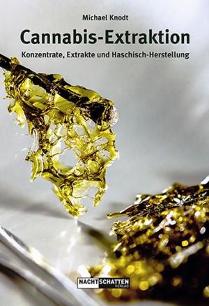 Cannabis-Extraktion