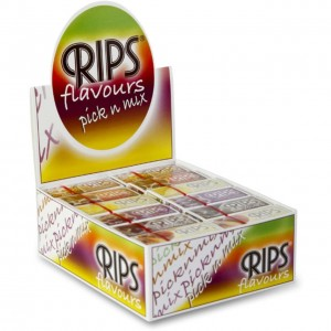 Rips Flavoured Pick n' Mix