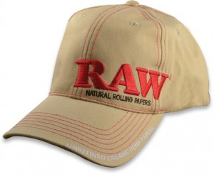 RAW Hat Classic