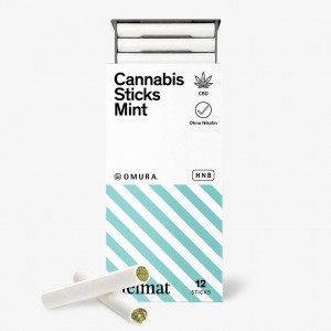 Heimat Cannabis Sticks Mint