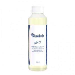 bluelab pH 7.0 Eichlösung 250ml