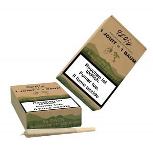 420/7 Baumkrone PreRolled 5 Joints = 5 Trees