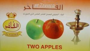 Doppel Apfel