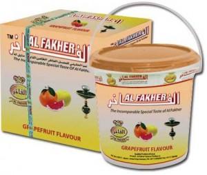 Al Fakher Grapefruit