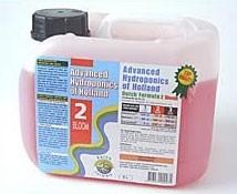 Advanced Hydroponics Dutch Formula Bloom 5l