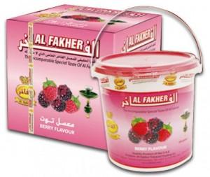 Al Fakher Beeren 1kg