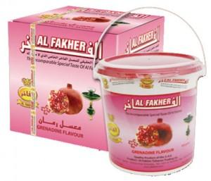 Al Fakher Granatapfel 1kg