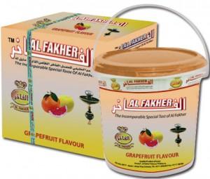 Al Fakher Grapefruit 1kg