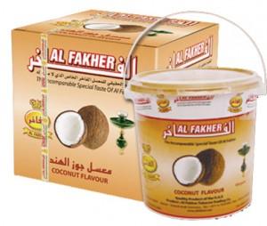 Al Fakher Kokosnuss 1kg