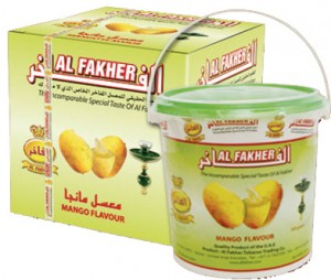 Al Fakher Mango 1kg