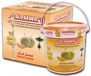 Al Fakher Melone 1kg