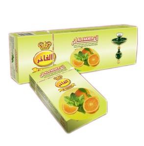 Al Fakher Orange mit Minze