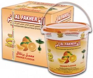 Al Fakher Orange 1kg
