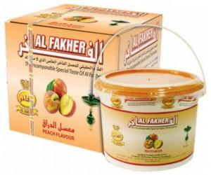 Al Fakher Pfirsich 1kg