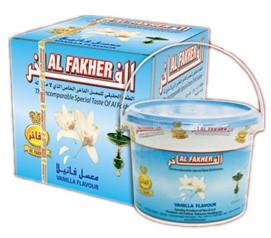 Al Fakher Vanille 1kg