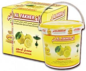 Al Fakher Zitrone 1kg