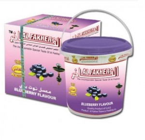 Al Fakher Blueberry 1kg