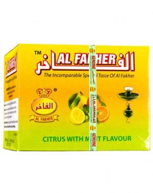 Al Fakher Citrus Mint 250g