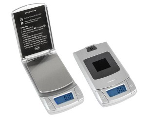 American Weigh CP2-300 Digitalwaage 0,1g