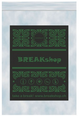 BREAKshop Grip 180x 250mm