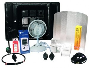 Basisset HOMEbox S Hydro