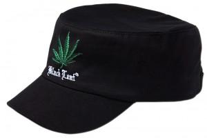 """Army Cap """"Black Leaf"""""""