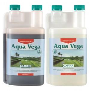 Canna Aqua Vega A und B~2x 1 Liter