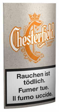 CHESTERFIELD UNPLUGGED 25G