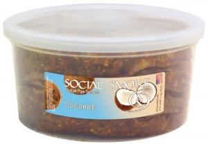 Social Smoke Coconut 1kg